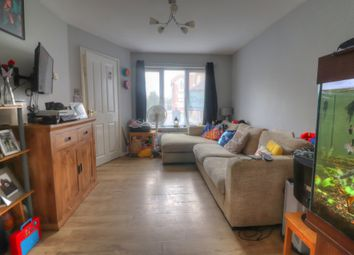 Mill Close, Wisbech PE13. 3 bed end terrace house for sale