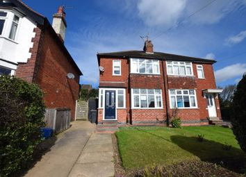 Thumbnail 3 bed semi-detached house to rent in Derwent Avenue, Allestree, Derby