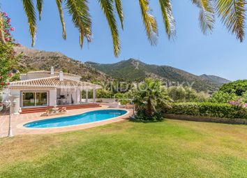Thumbnail 5 bed detached house for sale in Mijas, Costa Del Sol, Spain
