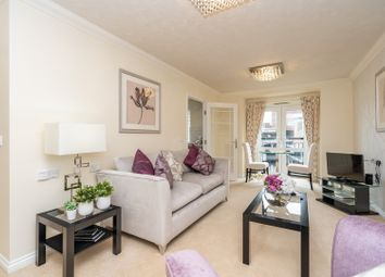 Thumbnail 2 bed flat for sale in King Street, Maidstone