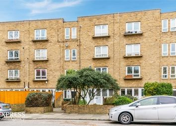Thumbnail 3 bed flat for sale in Hilldrop Crescent, London