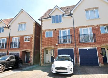 3 bed semi-detached house for sale in Keating Close, Rochester, Kent ME1