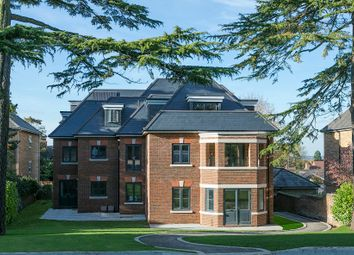 Thumbnail 2 bed flat for sale in 80 Epsom Road, Guildford