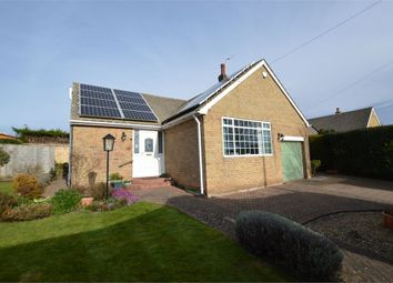 Thumbnail 3 bed detached bungalow for sale in 43 Station Road, Scarborough, Scalby, North Yorkshire