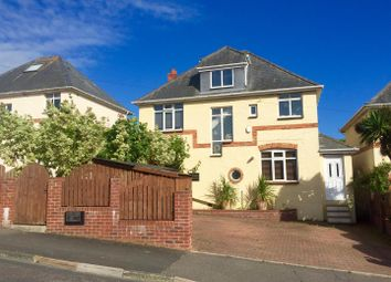 Thumbnail 4 bed detached house for sale in St. Annes Road, Weymouth
