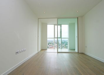 Thumbnail 1 bed flat to rent in Wyvil Road, Nine Elms, London