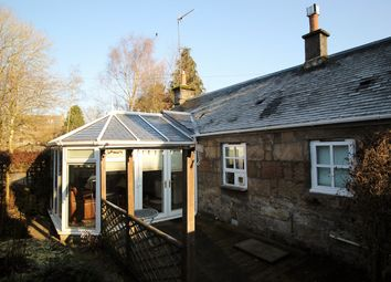 Thumbnail 2 bedroom cottage for sale in Ramoyle, Dunblane