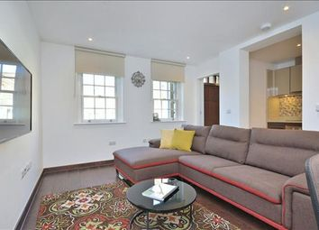 Thumbnail 1 bed flat to rent in King Henry Terrace, The Highway, London