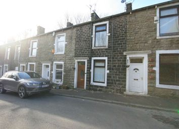 Thumbnail 2 bed terraced house to rent in Prospect Hill, Haslingden, Rossendale