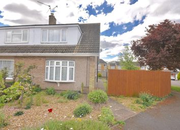 Thumbnail 3 bed semi-detached house to rent in St. Giles Close, Barton Seagrave, Kettering