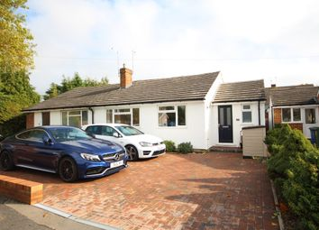 Thumbnail 3 bed semi-detached bungalow for sale in Sandringham Road, Maidenhead