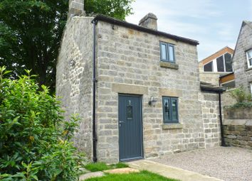 Thumbnail 1 bedroom cottage to rent in Church Lane, Hampsthwaite, Harrogate
