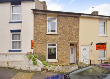 2 bed terraced house for sale in Pioneer Road, Dover CT16