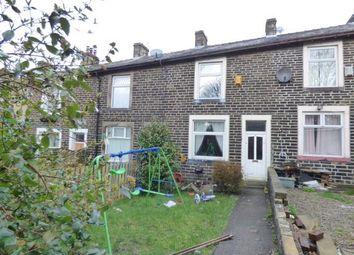 3 bed terraced house for sale in Woodfield Terrace, Brierfield, Nelson, Lancashire BB9