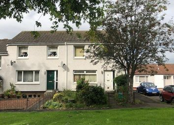 Thumbnail 3 bedroom end terrace house for sale in Devonway, Clackmannan