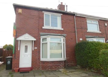 Thumbnail 2 bedroom semi-detached house to rent in O'hanlon Crescent, Wallsend