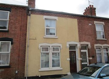 Thumbnail 4 bed property to rent in Stanhope Road, Northampton