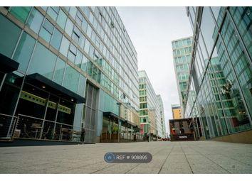 The Hub, Milton Keynes MK9. 1 bed flat