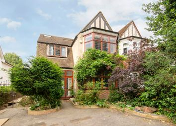 Thumbnail 5 bed semi-detached house for sale in Kent Gardens, London