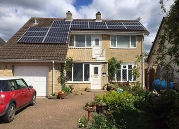 Thumbnail 3 bed detached house for sale in Churchill Road, Bicester