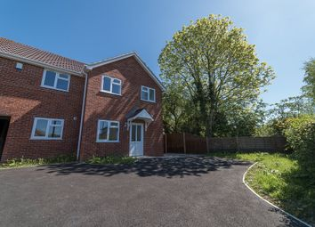 The Broads, Wimborne BH21. 4 bed detached house to rent