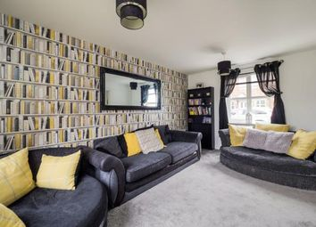 Thumbnail 3 bed terraced house for sale in High Hazel Drive, Mansfield Woodhouse, Mansfield, Nottinghamshire