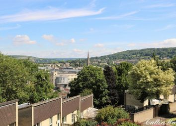 Thumbnail 4 bedroom end terrace house for sale in Calton Walk, Widcombe, Bath