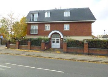 Thumbnail 2 bed flat for sale in Billet Lane, Hornchurch, Essex