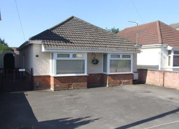 Thumbnail 2 bed bungalow for sale in Cynthia Road, Parkstone, Poole