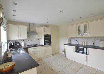 Thumbnail 3 bedroom detached bungalow for sale in Bredon, Tewkesbury, Gloucestershire