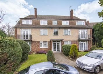 Thumbnail 2 bed flat for sale in Hemnall Street, Epping, Essex