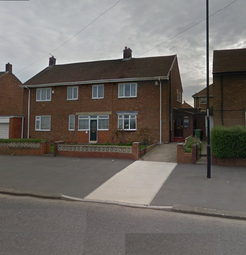 Thumbnail 2 bed semi-detached house to rent in St Lukes Road, Pennywell, Sunderland