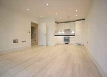 Thumbnail 1 bed flat to rent in Abbotsford Court, Lakeside Drive, Park Royal, London