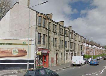 Thumbnail 1 bed flat for sale in 130, Ferguslie, Paisley, Renfrewshire PA12Xp