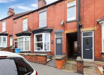 Thumbnail 3 bed terraced house for sale in Blair Athol Road, Sheffield