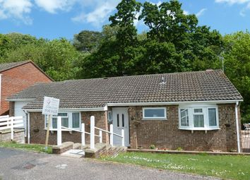 Thumbnail 3 bed bungalow for sale in Valley Way, Exmouth