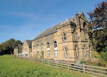 Thumbnail 2 bed flat for sale in Brearley Chapel, Brearley Lane, Luddendenfoot, Halifax