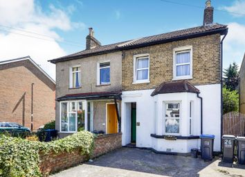 3 bed semi-detached house for sale in Hurlstone Road, London SE25