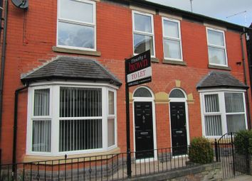 Thumbnail 1 bed flat to rent in Lawton Street, Congleton