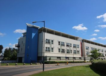 Thumbnail 1 bed flat for sale in Canal Road, Gravesend