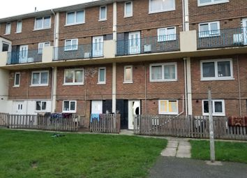 Thumbnail 2 bed flat to rent in Labrador Close, Leicester