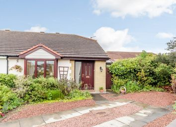 Thumbnail 2 bed semi-detached bungalow for sale in 40 Grange Close, Blyth, Northumberland