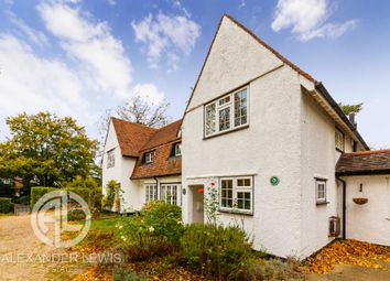 Thumbnail 5 bed semi-detached house for sale in Eastholm Green, Letchworth Garden City