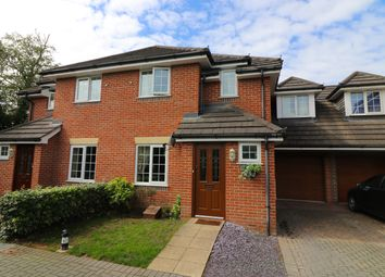 Thumbnail 4 bed terraced house for sale in Spring Gardens, Hedge End, Southampton, Hampshire