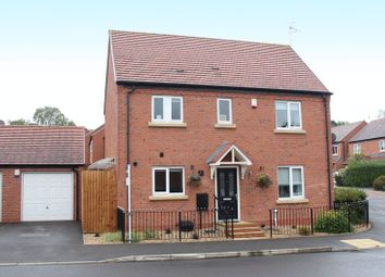 Thumbnail 3 bed detached house for sale in Kirkpatrick Drive, Wordsley, Stourbridge