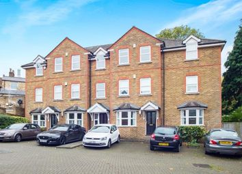 Thumbnail 2 bed flat for sale in Heather Place, Esher, Surrey