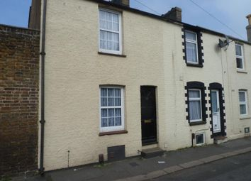 Thumbnail 3 bed end terrace house to rent in Tower Hill, Dover