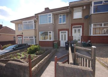 Thumbnail 3 bed terraced house for sale in Lees Hill, Kingswood, Bristol