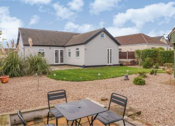 Thumbnail 4 bed detached bungalow for sale in Haddon Street, Sutton-In-Ashfield