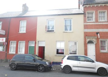 Thumbnail 3 bed terraced house for sale in 97 Dolphin Street, Newport, Newport